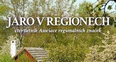 Čtvrtletník Asociace regionálních značek