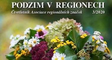 Podzim v regionech 2020