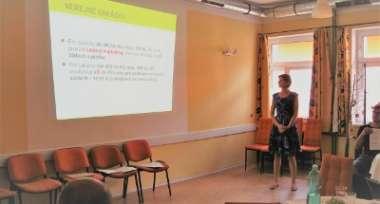 Proběhl seminář pro příjemce dotace v 2. výzvě PRV